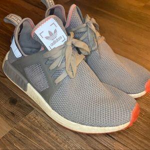 Men's Adidas NMDs - lightly worn